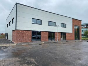NEW UNIT ,104a Dunwoody Way, Crewe
